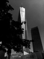 The new WTC 1 Tower