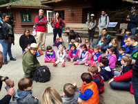 Field Trip to Muir Woods, Feb 2016
