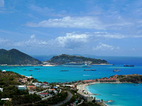 Sint Maarten - the Dutch side