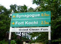 """Good clean fun"" in Kerala"