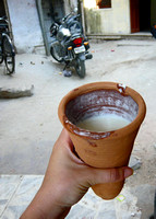 The incredible Lassiwala lassi, Jaipur