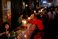 061. Dining at the night market