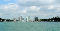 Out on the Biscayne Bay