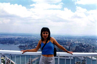 Top of the World observation deck